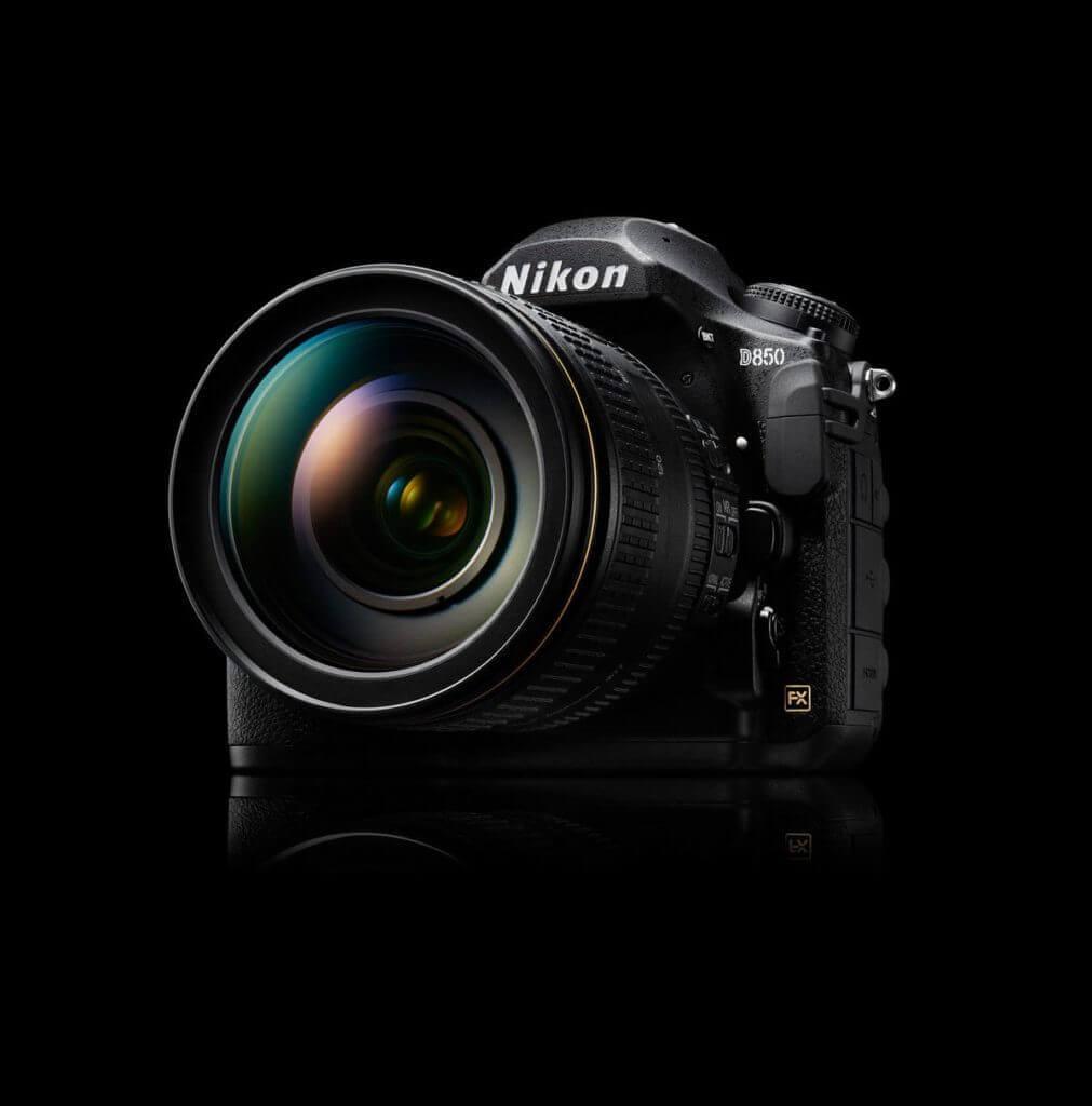 Test Nikon D850: De enige spiegelreflex die je nodig hebt.