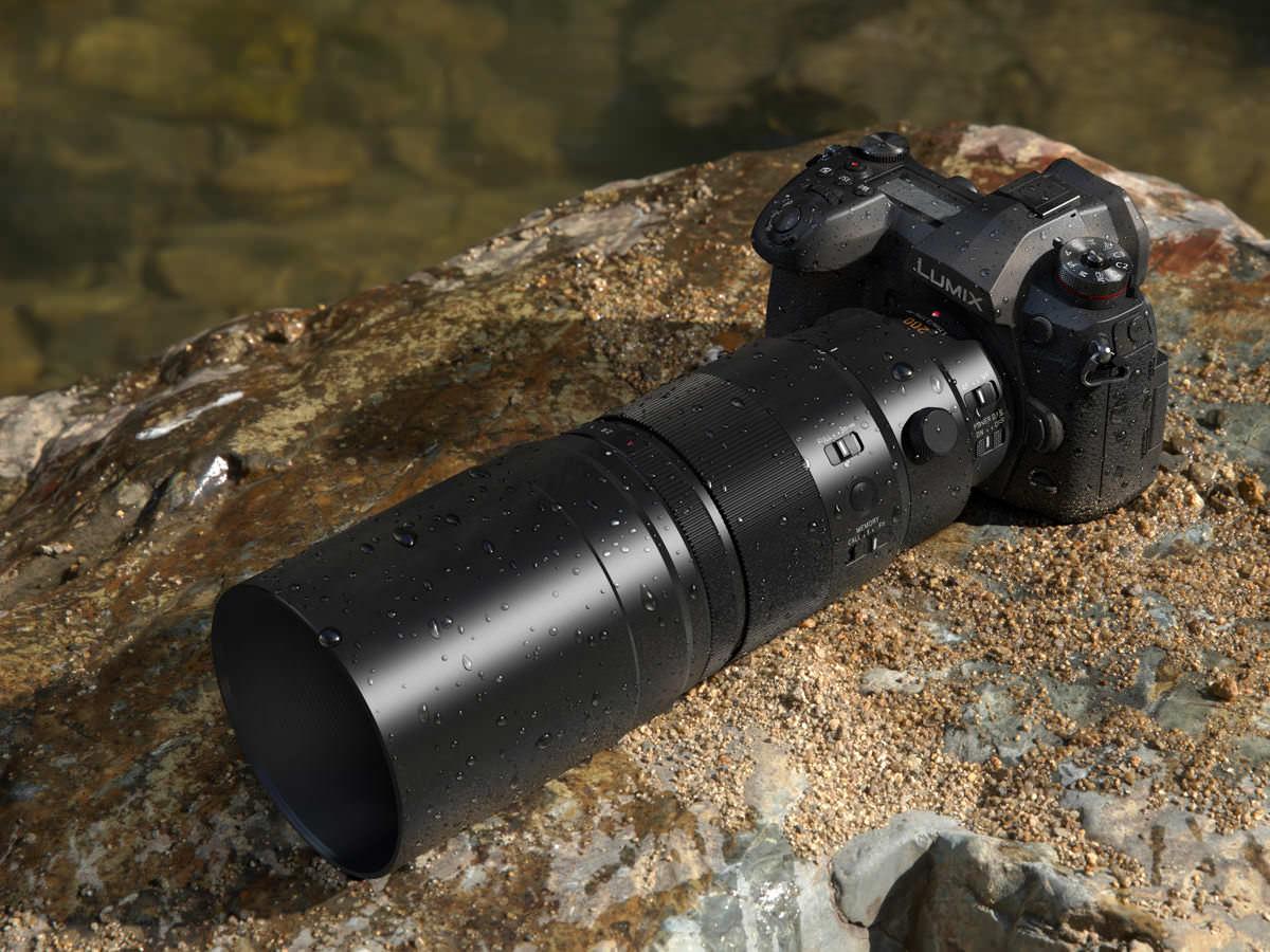 Image G9 H ES200 SplashProof