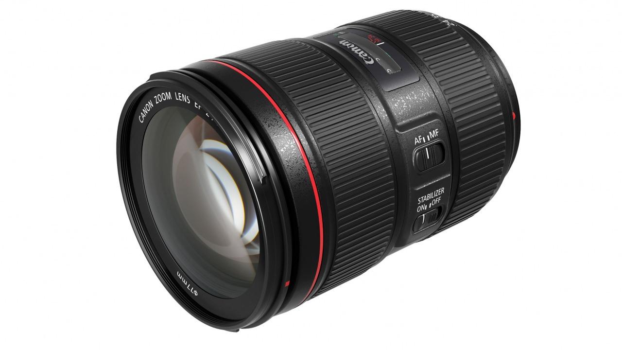 EF 24 105mm f4L IS II USM FSL
