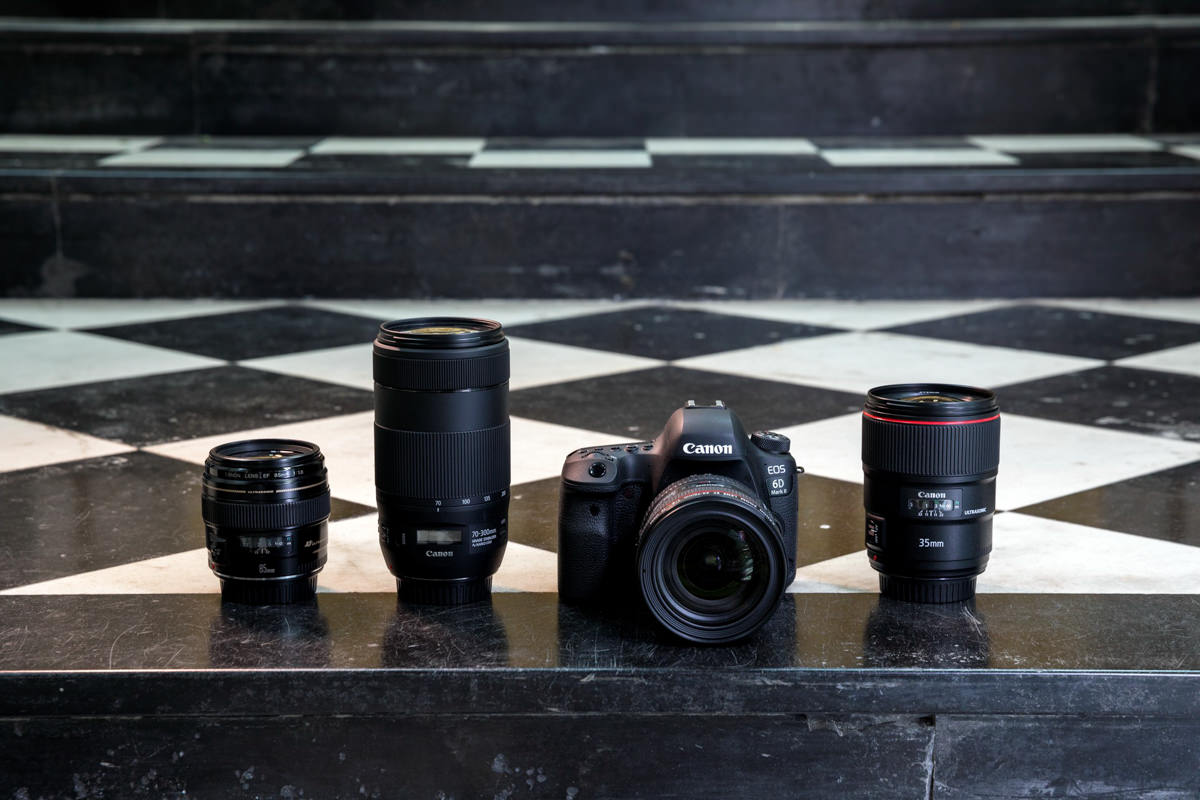 EOS 6D Mark II Ambient System 03