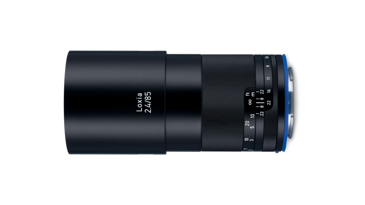 zeiss 2162 636 loxia 85mm f 2 4 lens 1282150 HD