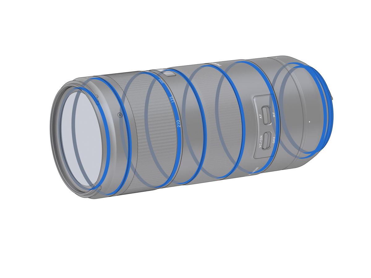 A034N Moisture Resistant Construction
