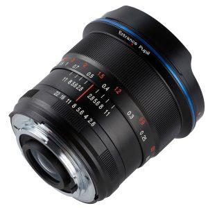 Laowa 12 mm f/2.8 D dreamer