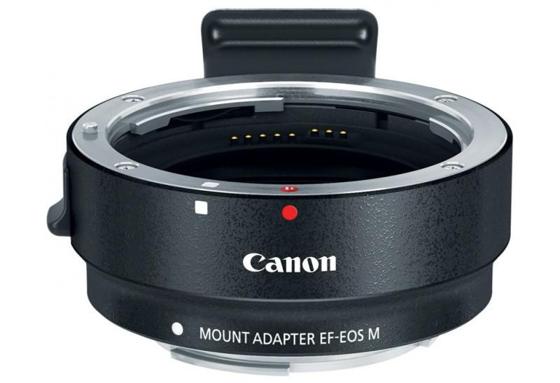 canon mount adapter efeos m caeosmadapt1
