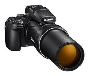 Test Nikon Coolpix P1000: 125x optische zoom