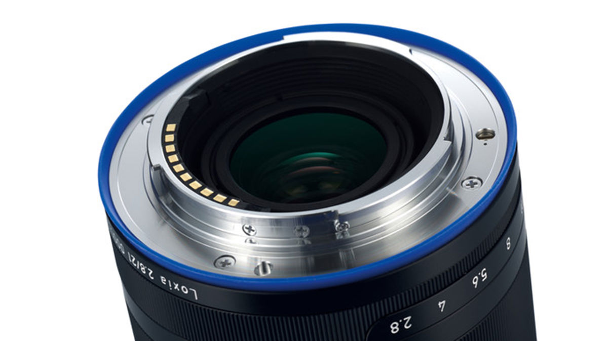 Zeiss Loxia 21 2p8 003