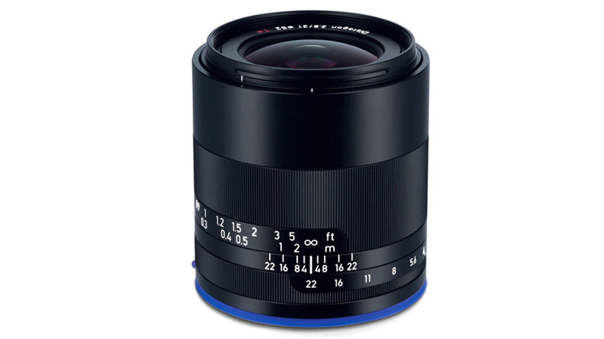 Zeiss Loxia 21 2p8 005