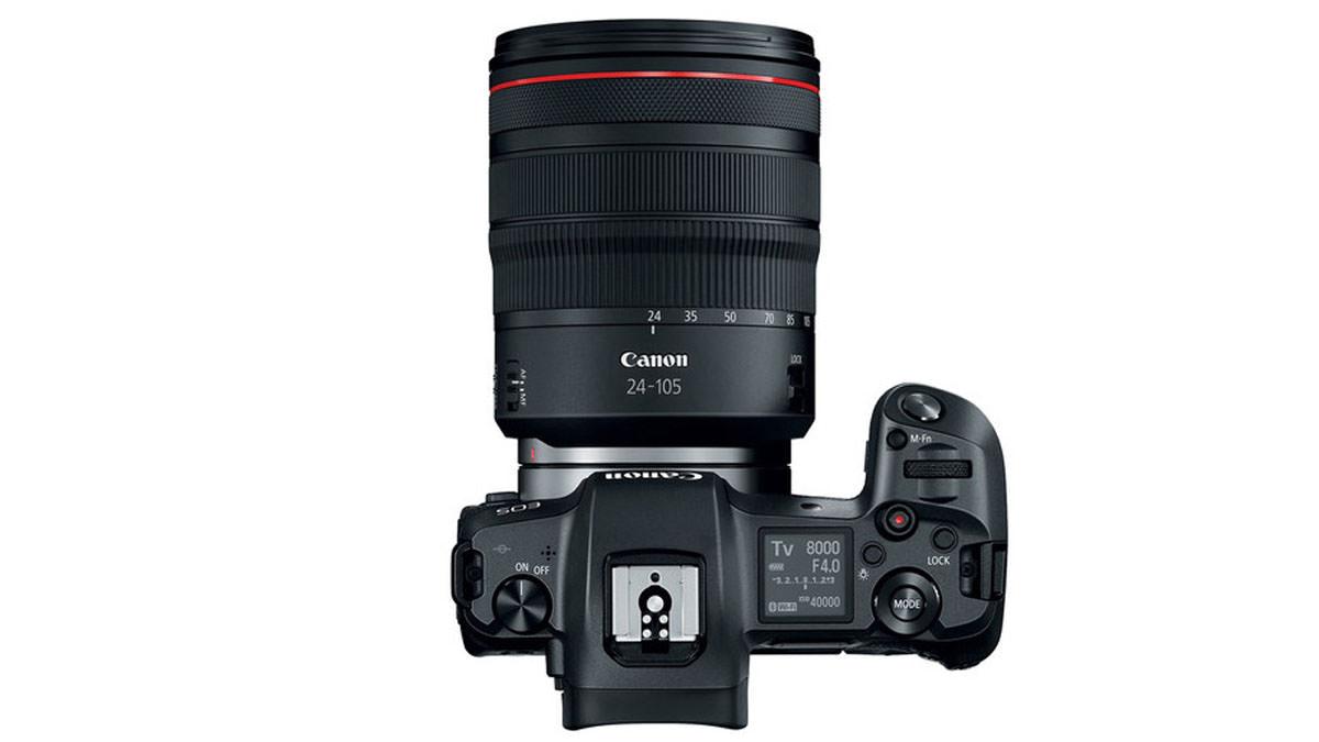 004 Canon EOS R 24105