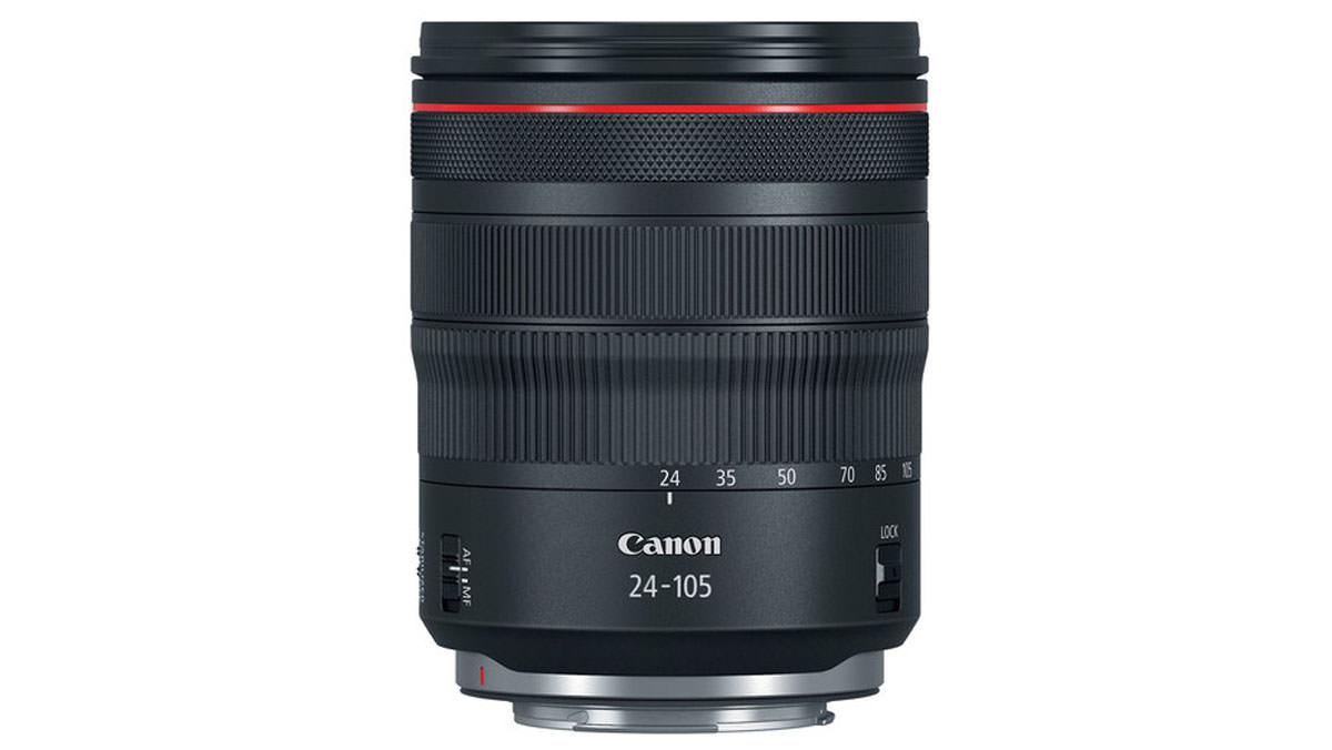 Productopname van de Canon-rf-24-105mm-f-4l-is-usm