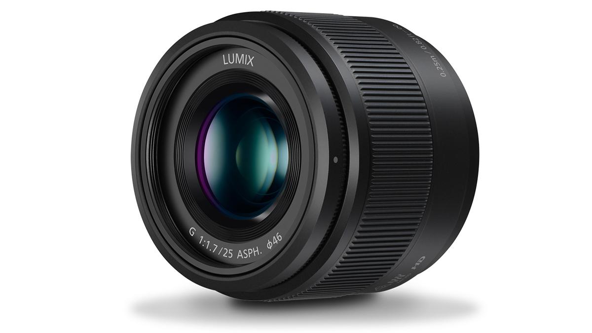 1200Panasonic Lumix G Experience objektiv H H025E K festbrennweitekopie