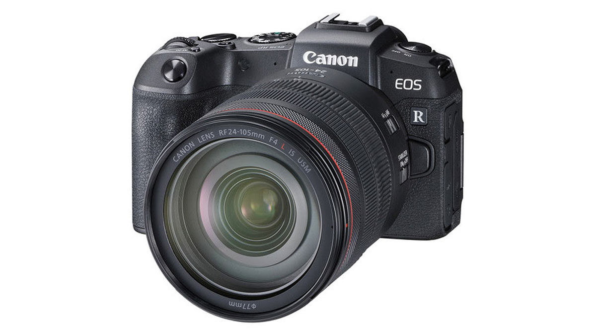 004 Canon EOS RP