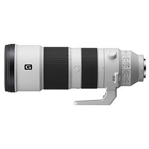 Review SONY FE 200-600MM F5.6-6.3 G OSS