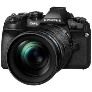 Olympus E-M1 MkII