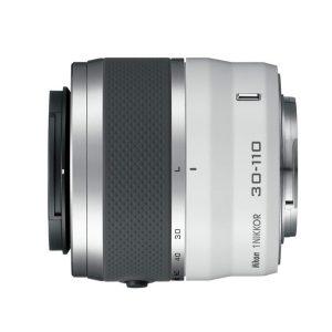 Nikon 1 30-110 mm f/3.8-5.6 Nikkor VR