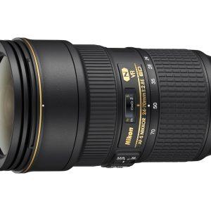 Nikon AF-S 24-70mm f/2.8E ED VR