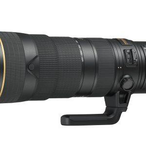 Nikon 180-400mm f/4 G VR
