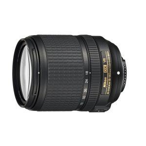 Nikon 18-140mm f/3.5-5.6G ED AF-S DX VR