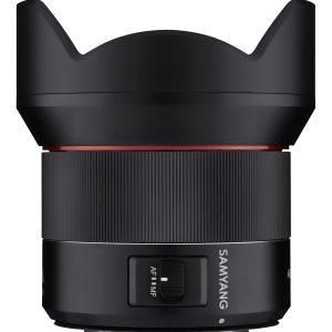 Samyang AF 14mm f/2.8 voor Sony FE