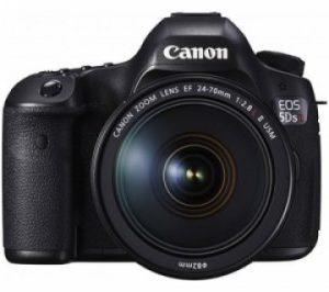 Canon 5DsR