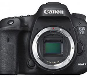 Canon 7D Mk2