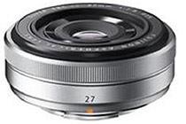 Fujinon XF 27mm f/2.8