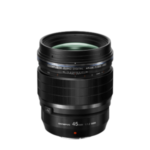 Olympus 45mm f/1.2 PRO