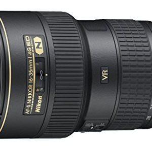 Nikon 16-35 mm f/4G ED VR II AF-S Nikkor
