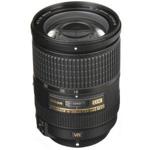 Nikon 18-300 mm f/3.5-5.6G ED AF-S DX VR