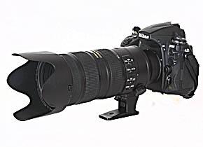 Nikon 70-200 mm f/2.8G ED-IF AF-S VR Nikkor