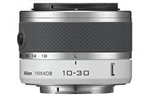 Nikon 1 10-30mm f/3.5-5.6 PD-Zoom Nikkor VR