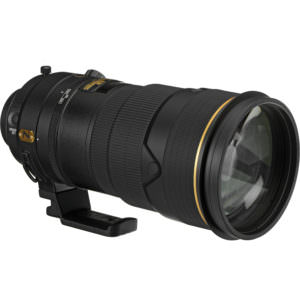 Nikon 300mm f/2.8G ED AF-S VR II