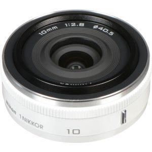 Nikon 1 10 mm f/2.8 1 Nikkor