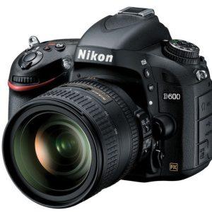 Nikon 24-85mm f/3.5-4.5G ED VR AF-S