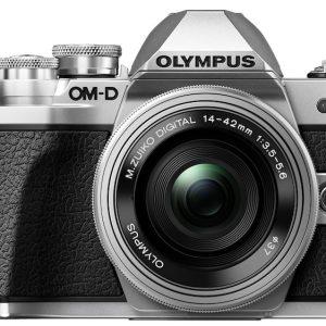 Olympus OM-D E-M10 mk3