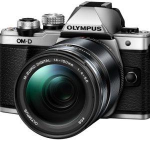 Olympus OM-D E-M10 mk2