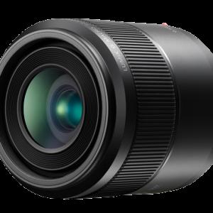 Panasonic 30mm f/2.8 ASPH MEGA OIS LUMIX G MACRO