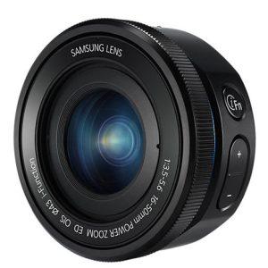 Samsung 16-50 mm F3.5-5.6 PowerZoom ED OIS