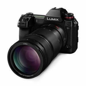 Panasonic 70-200mm f/4 OIS LUMIX S PRO