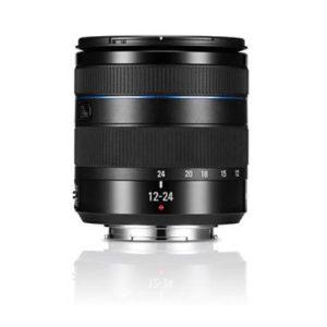 Samsung 12-24mm f/4-5.6 ED NX