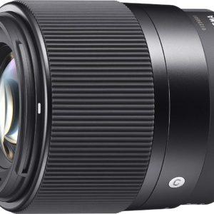 Sigma 30 mm f/2.8 EX DN
