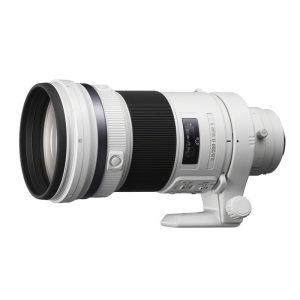 Sony 300mm f/2.8 G SSM II (SAL300F28G2)