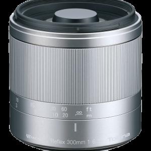 Tokina Reflex 300 mm f/6.3 MF Macro