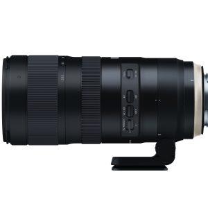 Tamron AF 70-200mm f/2.8 SP G2