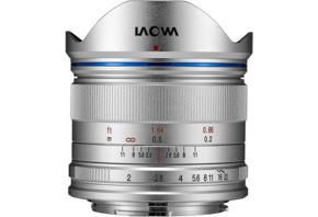 Laowa 7.5mm f/2 MFT (Light)