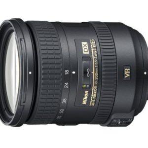 Nikon 18-200 mm f/3.5-5.6G IF-ED AF-S DX VR II Nikkor