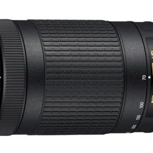 Nikon DX AF-P 70-300mm f/4-6.3