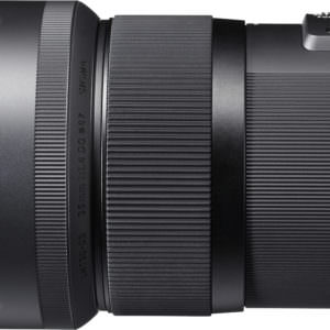 "Sigma 35mm f/1.4 DG HSM ""A"""