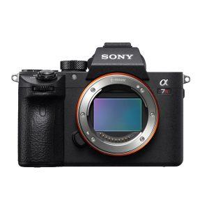 Sony A7R Mk3