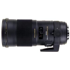Sigma 180mm f/2.8 EX DG OS HSM APO Macro