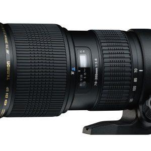 Tamron AF 70-200mm f/2.8 SP Di LD [IF] macro